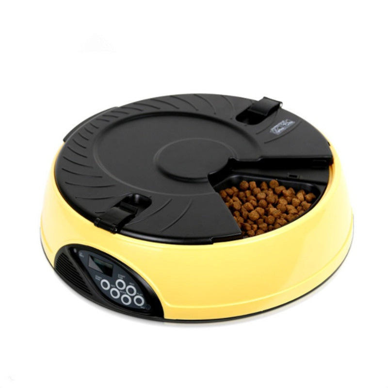 Pet automatic feeding machine - Direct Dropship