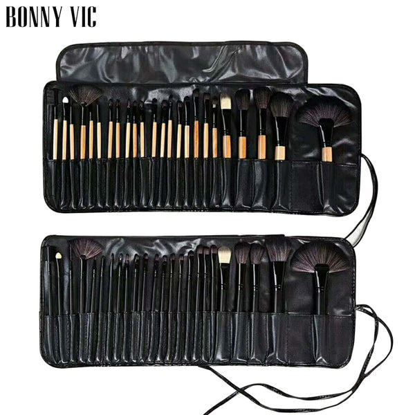 24 Brushes Makeup brush - Direct Dropship