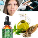 Sesame Oil Treatment Relieves Stress & Improves Sleep (30ml) - Direct Dropship