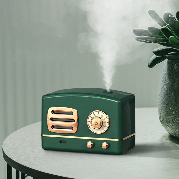 Retro humidifier - Direct Dropship