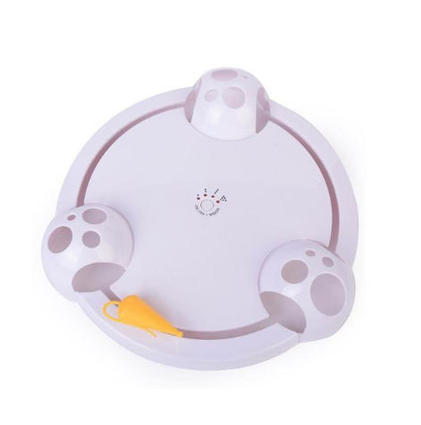 Caterminator The Interactive Mouse Toy For Cats - Direct Dropship