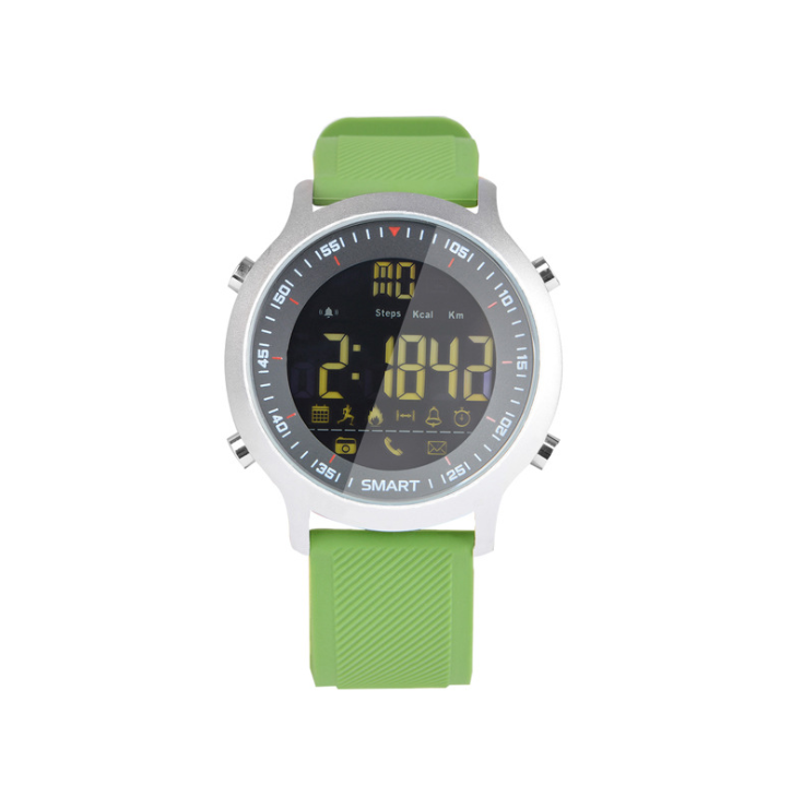 Sports smart watch pedometer - Direct Dropship