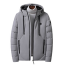 Heated cotton coat male - Direct Dropship