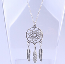 Dream Catcher Necklace - Direct Dropship