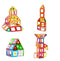 Magnet Assembling Construction Piece Toy Bricks - Direct Dropship
