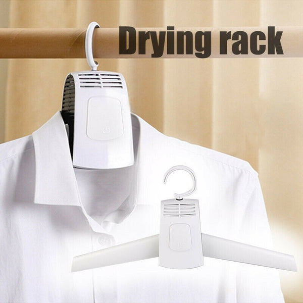 Electric Folding Drying Clothes Hanger