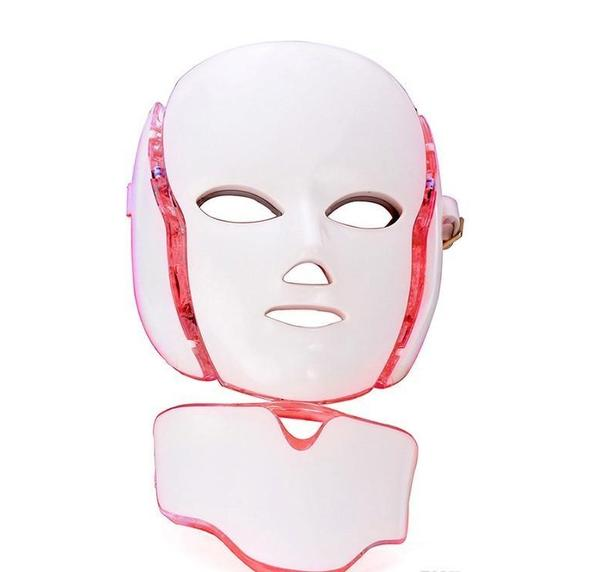 GOSHOPBEAUTY™ LED Therapy Mask V2