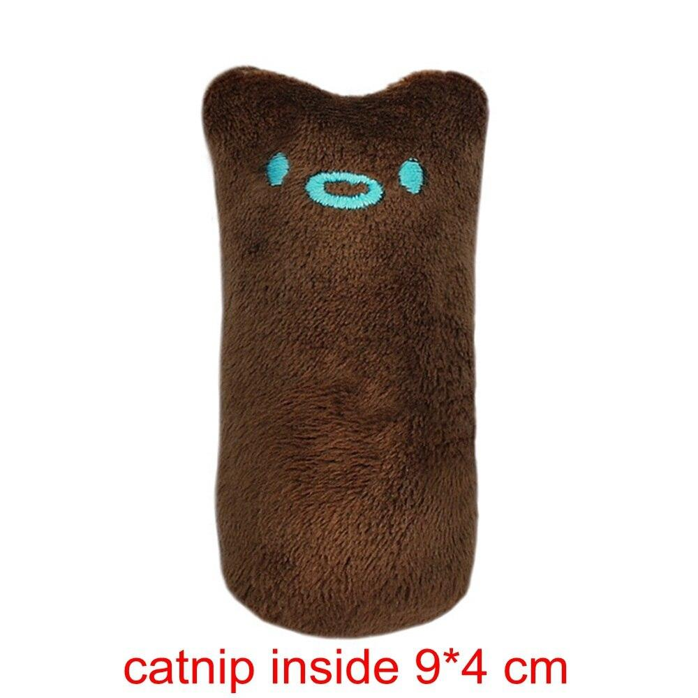 CATNIP ™ CAT GRASS TOY