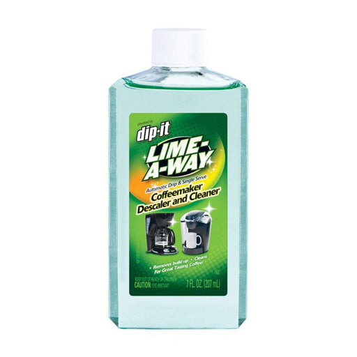 Limpiador para Cafetera Lime-A-Way 7 oz Lime-A-Way 1000348 027443363271