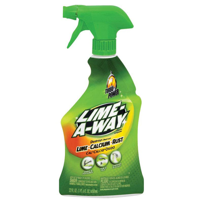 Botella Roceadora 22 oz Lime-a-Way Lime-A-Way 1500214 051700871032