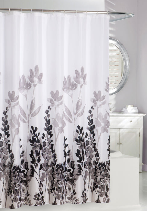 Cortina de Baño Wind Dance Moda at Home 205097 814334066294