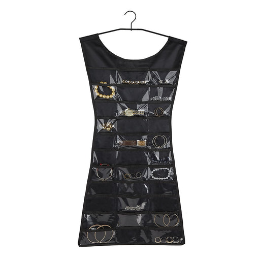 Organizador para joyas Little Black Dress Negro Umbra 299035-040 028295275729