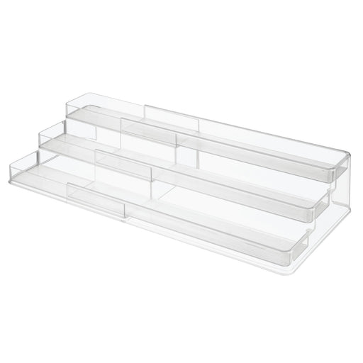 "Organizador de Despensa Extensible Linus 26"" iDesign 64140 081492641407"