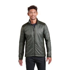 Men's Revolt Hybrid Jacket