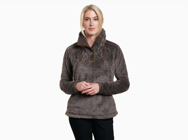 Women's FLIGHT™ Pullover