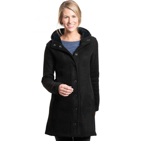 KÜHL® Women's Spyrit™ Hooded Coat