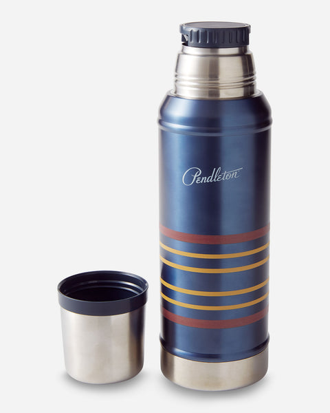 Adventure Stainless Steel Thermos - 32 oz