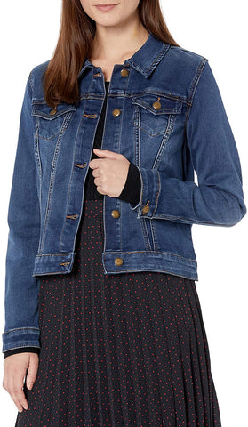 Women's Dream Jean Jacket