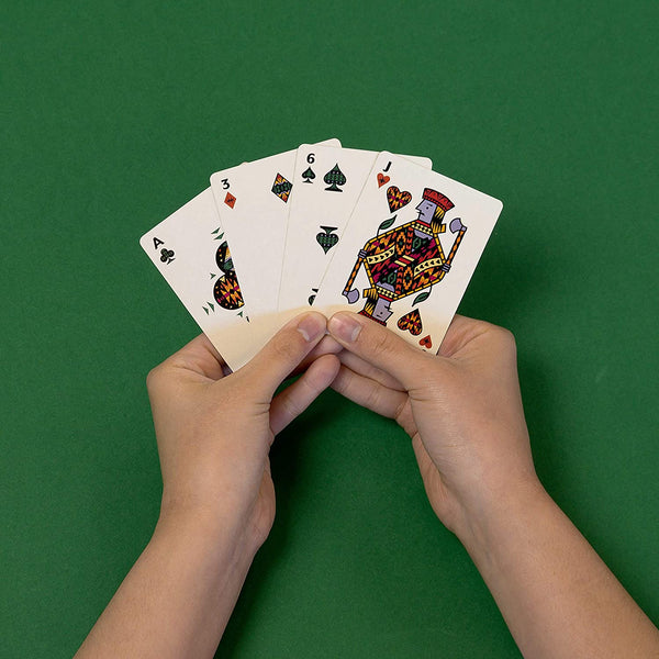 Playing Cards 2-Deck Set