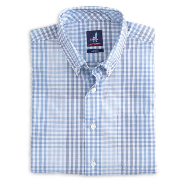 Men's Bradshaw PREP-FORMANCE Button Down Shirt