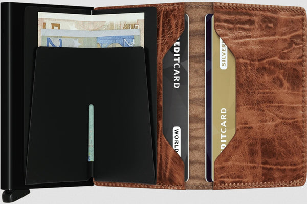 Slimwallet - Dutch Martin