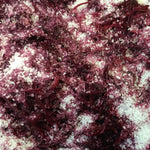 Load image into Gallery viewer, Ginger Beet Sauerkraut Ingredients