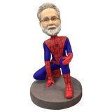 Spiderman Bobbleheads | Customtobox