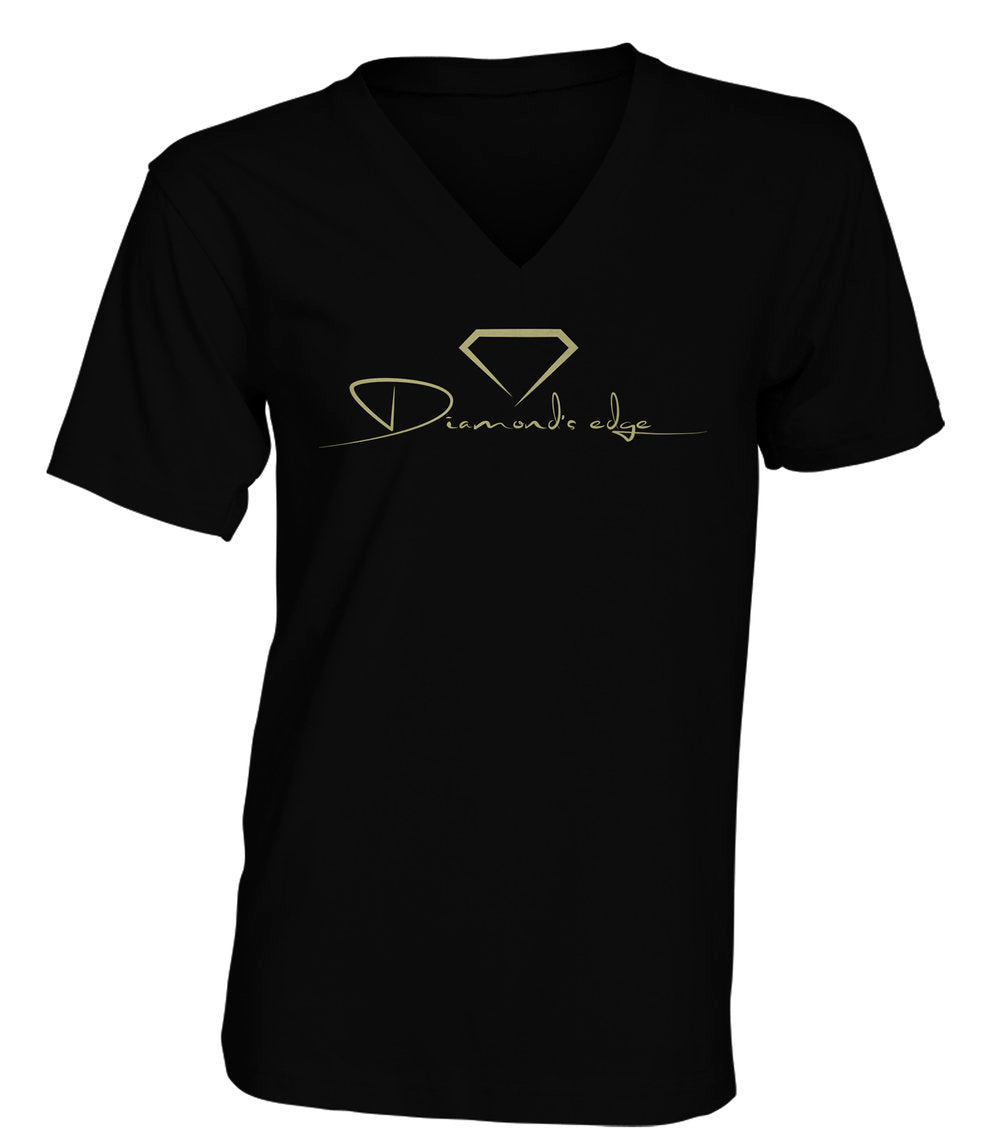 Diamond's Edge T Shirt
