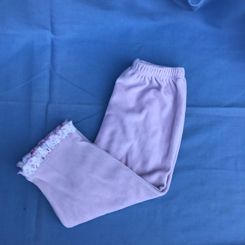 Kissy Kissy Soft Pants 18-24m