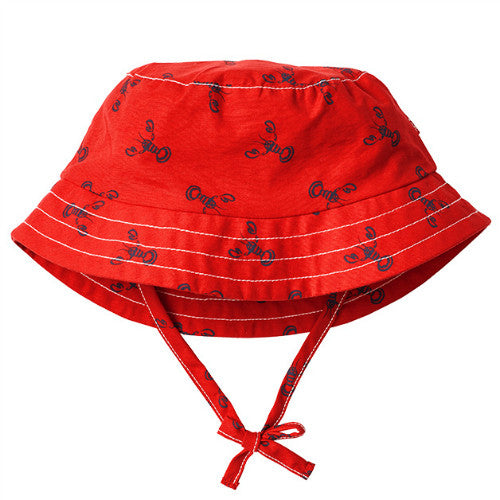 Lobster Bucket Hat