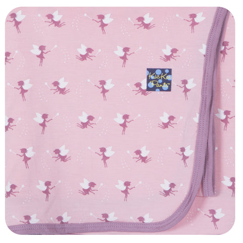 Swaddling Blanket Lotus Baby Fairy