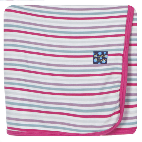 Swaddling Blanket Fairytale Stripe