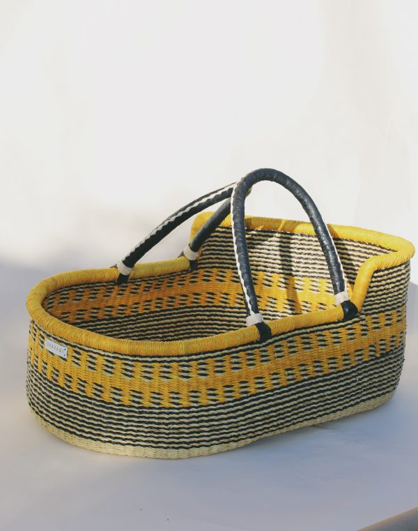 Pictor Moses basket