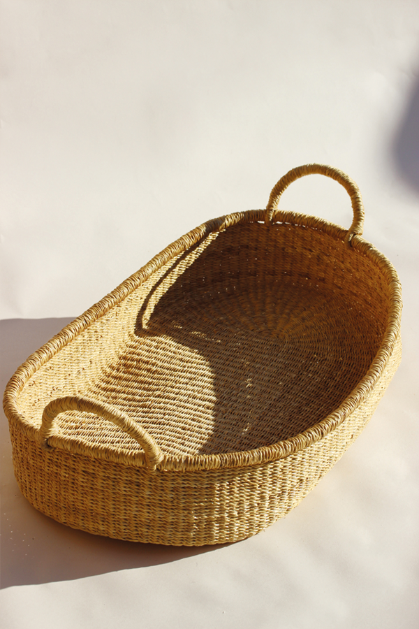 PAVO Changing Basket