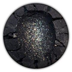 Black Metal Mineral Eyeshadow