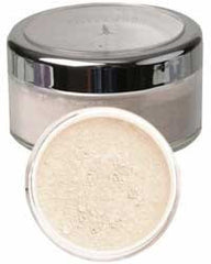 Claytime Mineral Powder Foundation Ivory