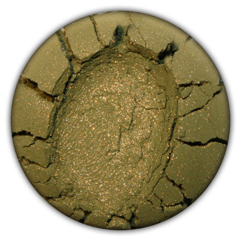 Living Dead Mineral Eyeshadow