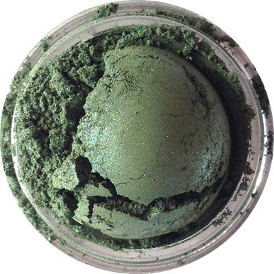 Hero of Ages Mineral Eyeshadow
