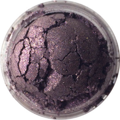 Not Very Effective Mineral Eyeshadow