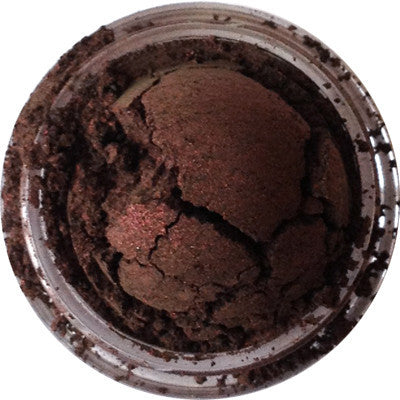 Salt and Stone Mineral Eyeshadow