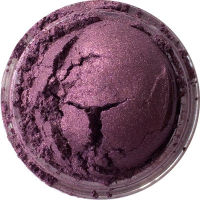 Task Force Mineral Eyeshadow