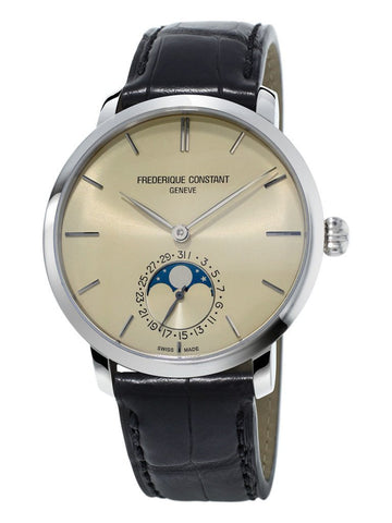 CLICK FRENZY - FREDERIQUE CONSTANT SWISS WATCH CLEARANCE SALE