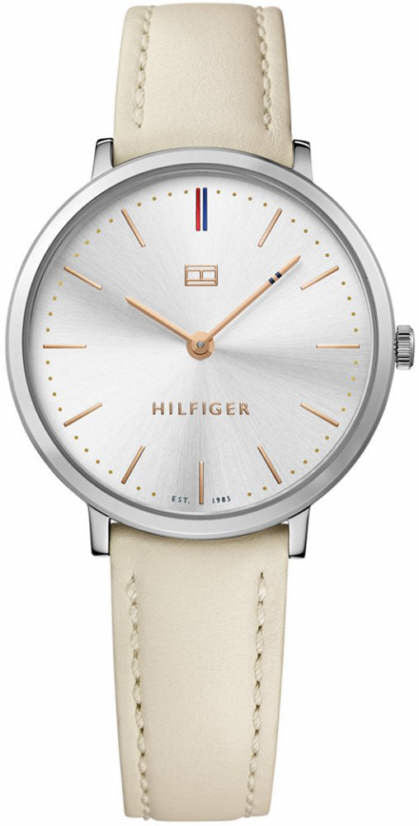 259224a8d Tommy Hilfiger Sophisticated Sport Ladies Leather Watch 1781691 ...