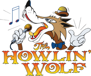 Howlin' Wolf New Orleans