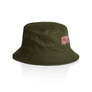 Allday - Drinking With My Smoking Friends Bucket Hat Bundle