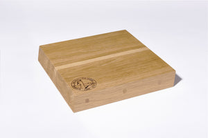 Dowelled Chopping Block