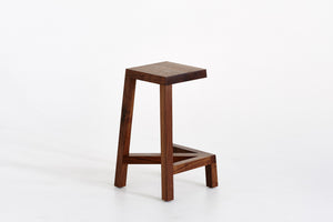 Legless Bench Stool