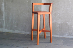 Spineless Bar Stool