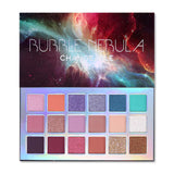 Bubble Nebula Palette