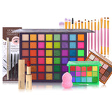 7PCS MAKEUP SET-ERFECT GIFT for BIRTHDAY VALENTINE'S DAY CHRISTMAS DAY